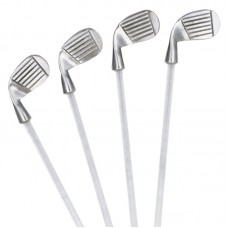 GOLF CLUB STIRRERS (4)