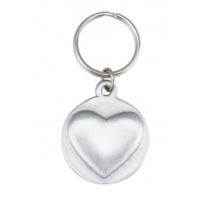 HEART - KEY RING