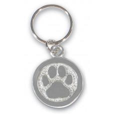 DOG PAW - KEY RING