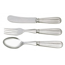 COLONIAL CUTLERY SET 3 PC. SET  5.25""