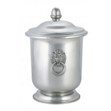 ICE BUCKET W/ HANDLES 6.75