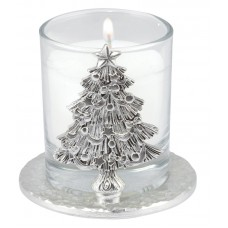 XMAS TREE VOTIVE 3