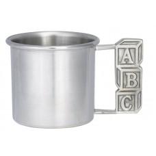 "A-B-C CHILD CUP 2.5"" DIA X 2.375"" 5 OZ"