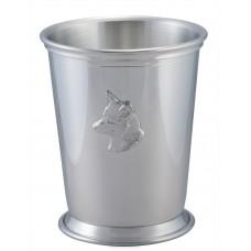 JULEP CUP W/ FOX HEAD 3.25
