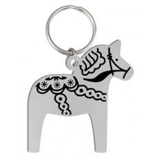 DALA HORSE - KEY RING