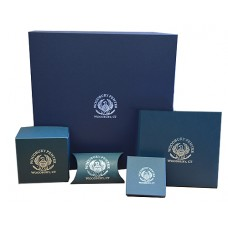 Gift Box, Shipped Flat