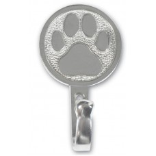"DOG PAW HOOK SMALL 3""L X 1.5""W"