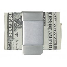 MONEY CLIP - PLAIN