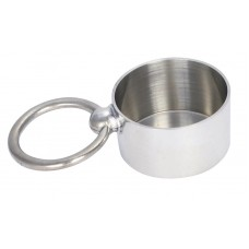 RING HANDLE  COFFEE SCOOP 2 Tbsp