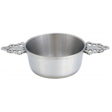"PORRINGER - DIP SERVER 5.25"" DIA 8 OZ"