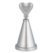 HEART TOP SNUFFER