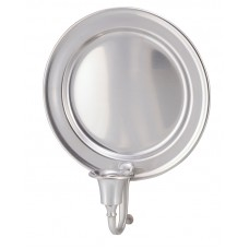 "ROUND PLATE SCONCE 8"" DIA"