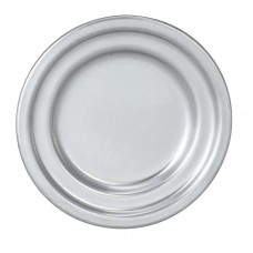 "BUTTER PLATE 4.5"" DIA"