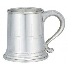 "DANFORTH TANKARD 2.75"" DIA X 3.675"" 10 OZ"