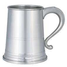"DANFORTH TANKARD 3.5"" DIA X 5"" 22 OZ"