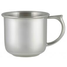 """AVON CUP - PLAIN 2.75"""" DIA X 2.375"""" 4 Oz"""
