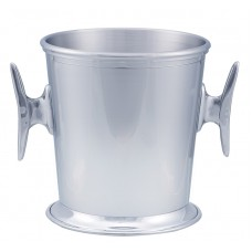 BUCKET W/NAUTICAL HANDLES 5.25