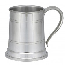 "BOSTON TANKARD 2.5"" DIA X 3.75""  8 OZ"
