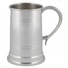 "BOSTON TANKARD 3.25"" DIA X 5.675""  20 OZ"