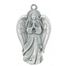 ANGEL SCULPTURED ORNAMENT